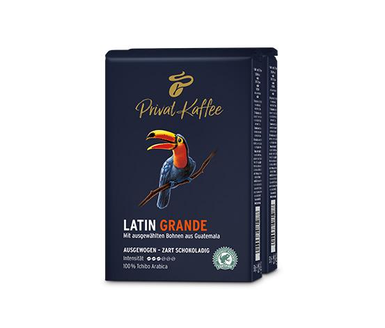 1 kg Privat Kaffee Guatemala Grande - Ganze Bohne