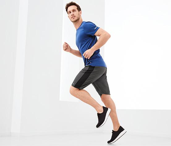 Krátké sportovní kalhoty