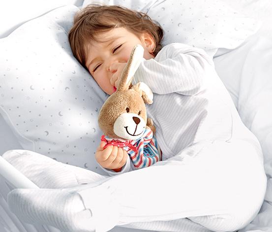 Bebek Battaniyesi »Tavşan«