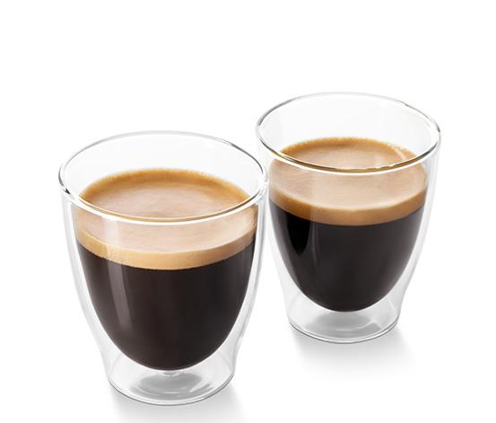 2 caffè crema-glas