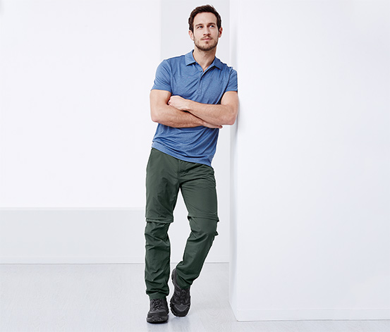 Spodnie funkcyjne