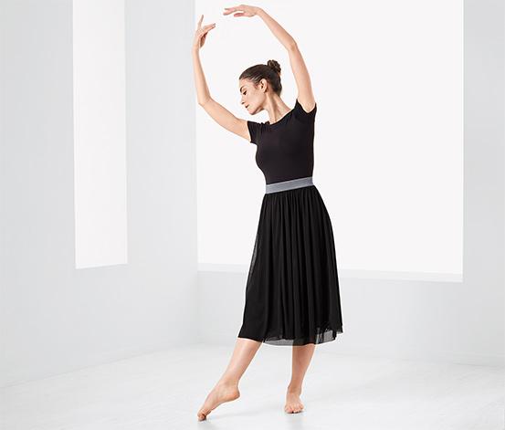 Tül Etek, Dans