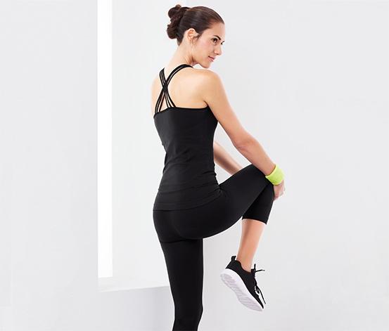 Top do fitnessu »Seamless«