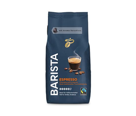 BARISTA Espresso – 1 kg Ganze Bohne
