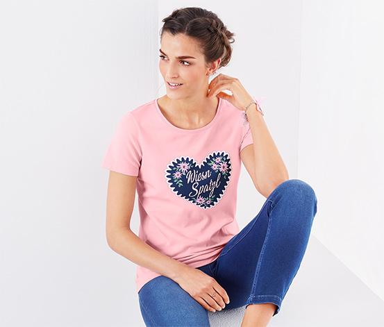 T-shirt «Wiesn Spatzl»