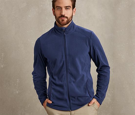 Mikropolar Sweatshirt
