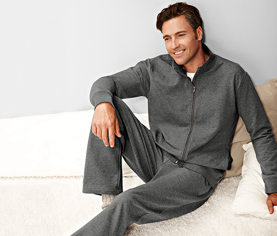 Rekreacyjny zestaw odzieżowy z bawełną ekologiczną