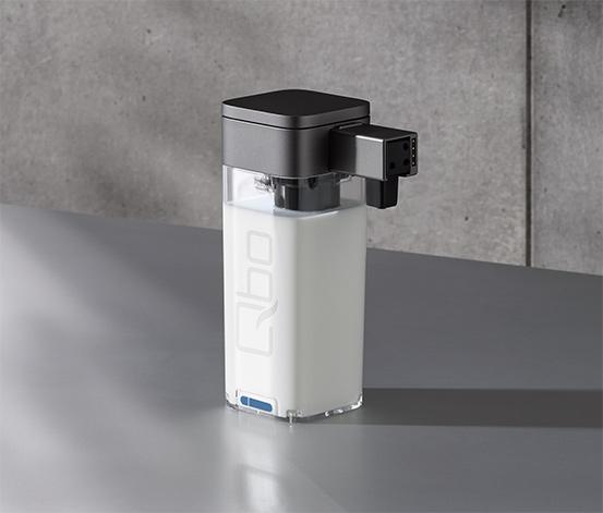 Qbo Milk Master Urban Grey