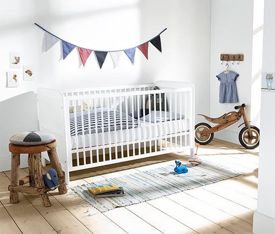 Łóżeczko dla niemowląt