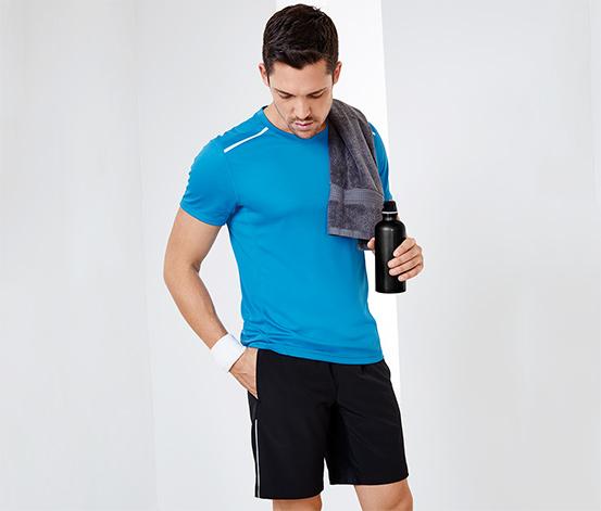 Szorty sportowe »DryActive Plus«