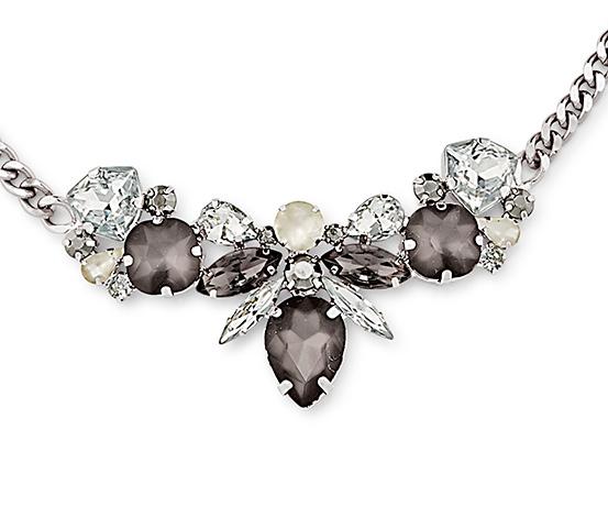Statement náhrdelník