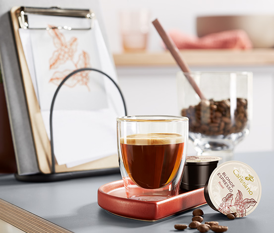 NOVINKA: Blonde Espresso – 10 kapslí