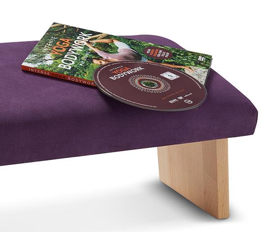 DVD »Intense Yoga Bodywork«