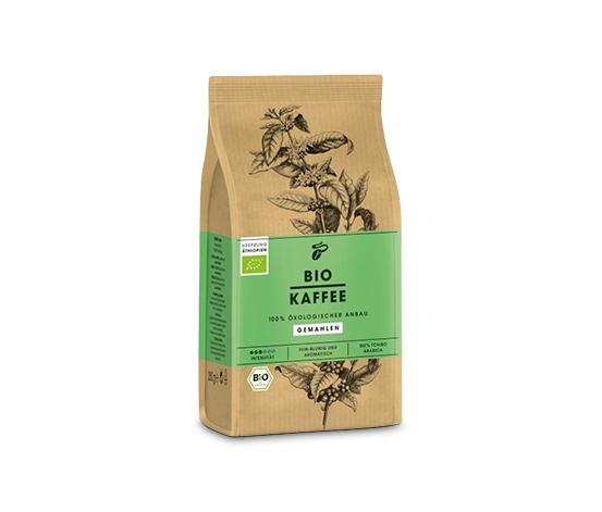 BIO KAFFEE – 250 g Gemahlen