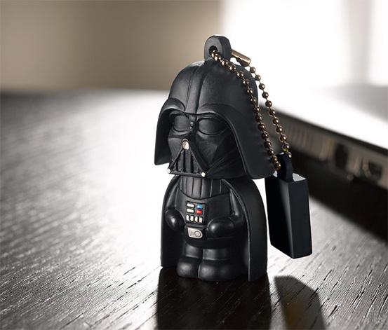 USB flash disk Darth Vader