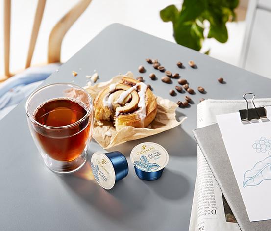 NEU: Blonde Coffee – 10 Kapseln