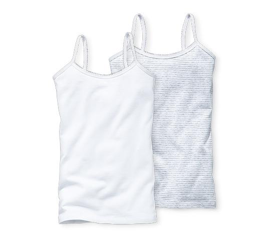 Unterhemd aus Bio Baumwolle