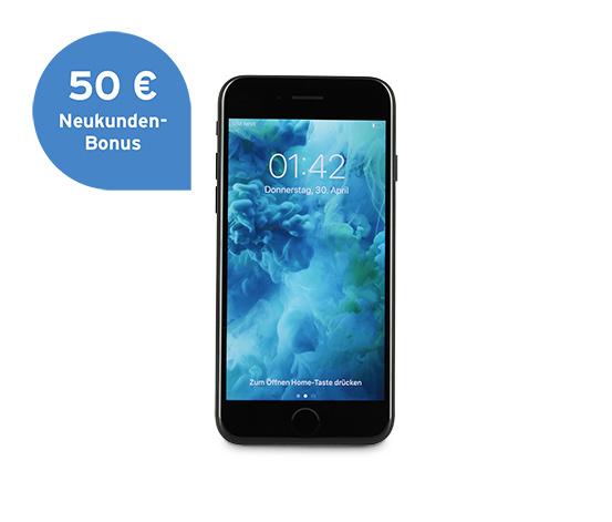 Apple iPhone 7 32GB, schwarz