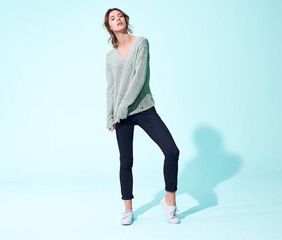 Spodnie »Slim Fit«