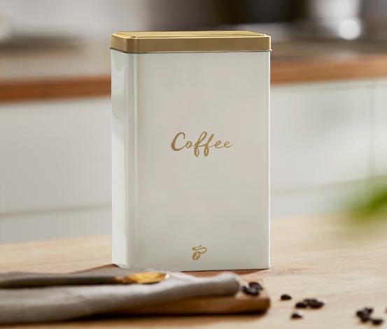 Kaffedåse, creme