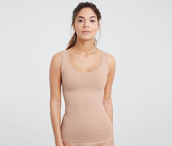 Bodyforming-Wende-Hemdchen