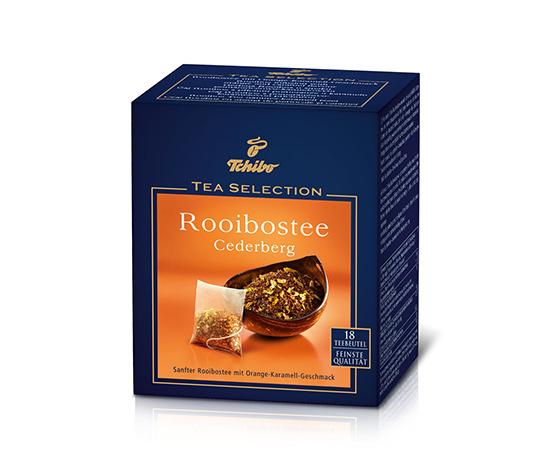 Čaj Rooibos Cederberg