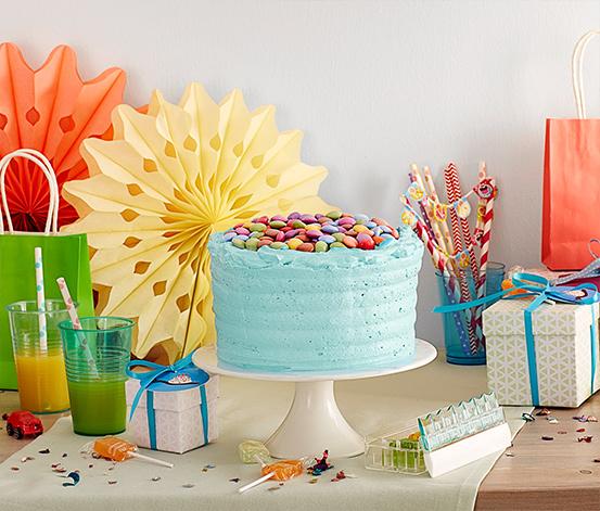 Súprava na štruktúrované zdobenie tort