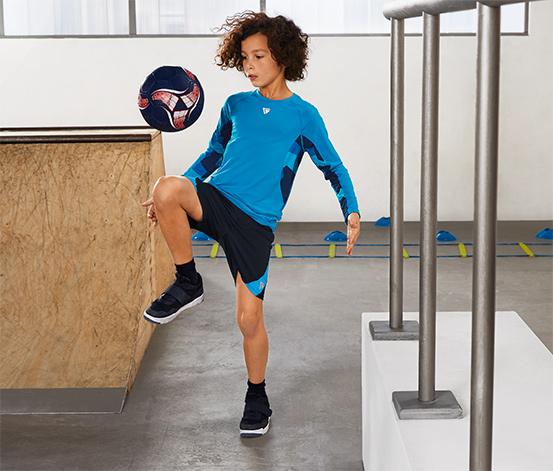 Chlapecké sportovní šortky