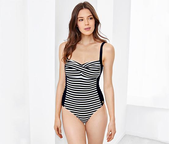 Jednodílné plavky