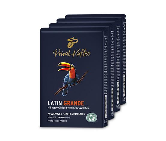2 kg Privat Kaffee Guatemala Grande - Ganze Bohne