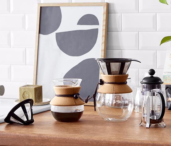 Zaparzacz do kawy BODUM® Pour Over, 500 ml