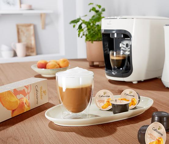 ÚJ: Flavoured Edition Espresso Apricot – 10 kapszula