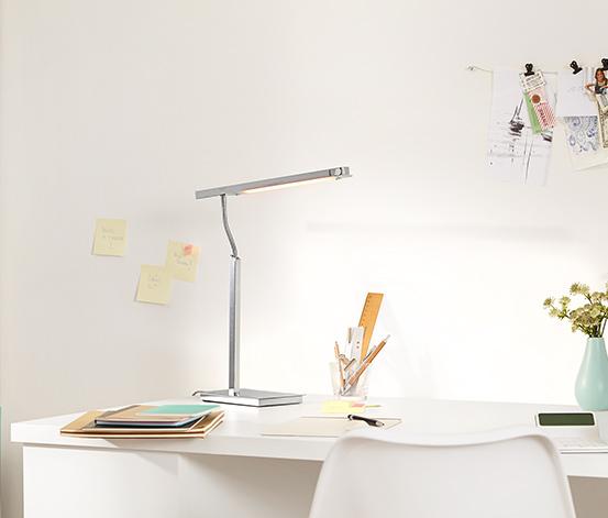 LED Çalışma Masası Lambası