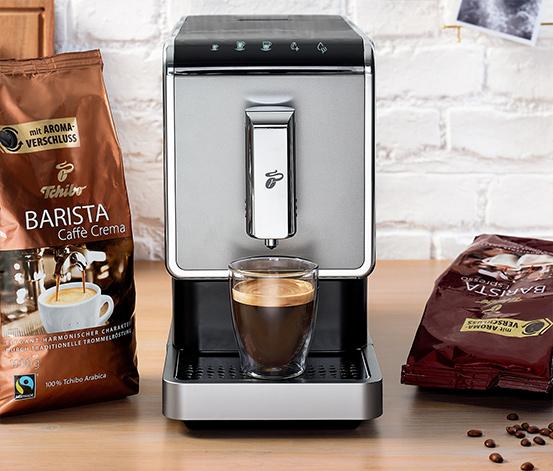 2 Caffè Crema Gläser
