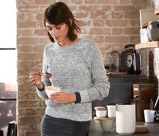 Barista-kaffemått