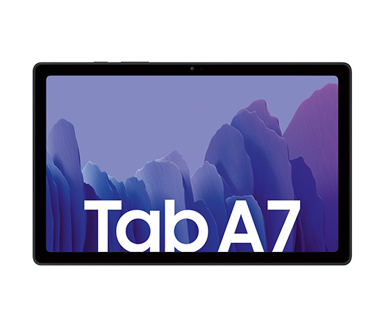 Tchibo Samsung Galaxy Tab A7 T505 LTE 32 GB dark grey