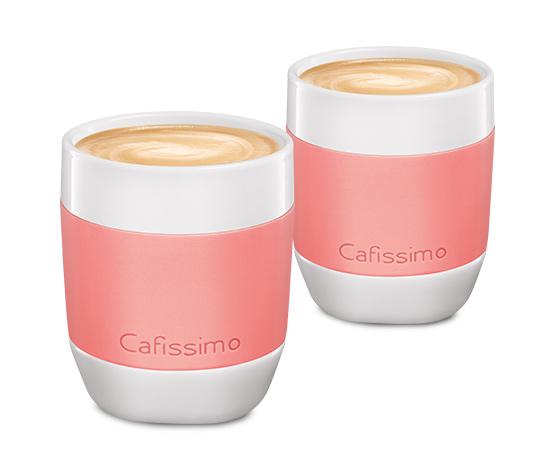 Tasses à café Édition Pastel