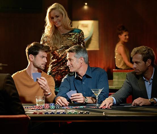 Sada na poker