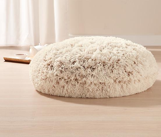 Poduszka na podłogę