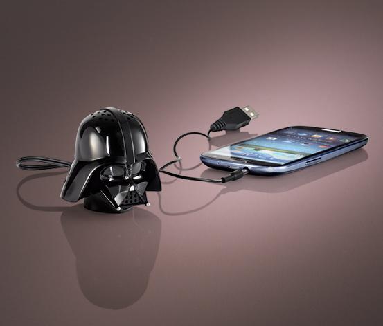 Minireproduktor Darth Vader™