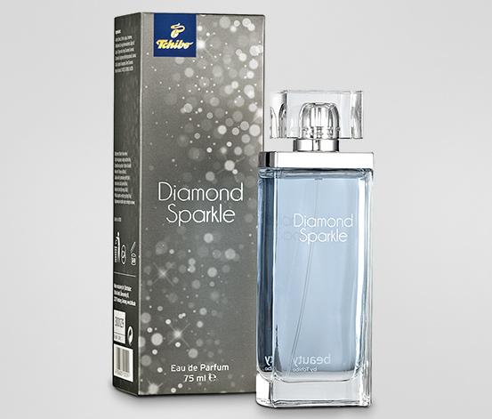 Eau de Parfum »Diamond Sparkle«