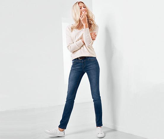 Spodnie dżinsowe »Slimfit«