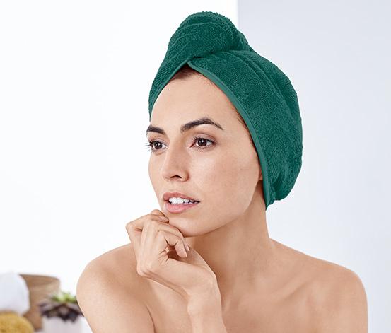 Turban-Handtuch