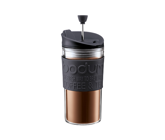 BODUM®-Travel-Press