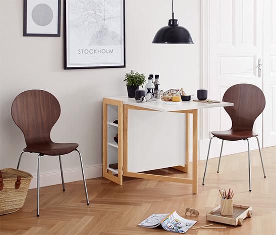 Stoličky, 2 ks