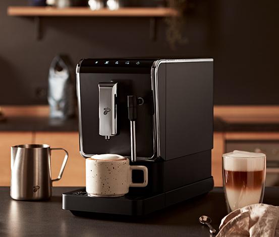 Tchibo automata kávéfőző »Esperto Latte«