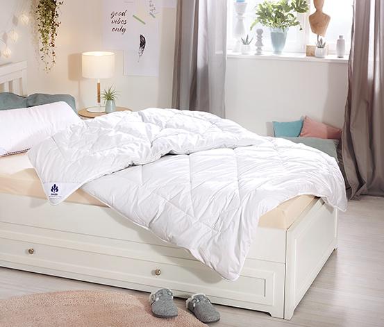 irisette® Kamelhaar-Bettdecke, Übergröße