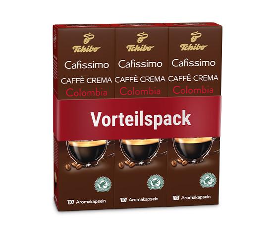 Caffè Crema Colombia - 30 Kapseln