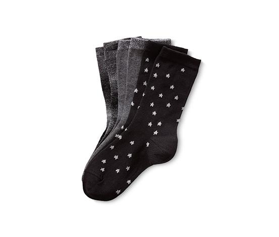 3 Paar Socken