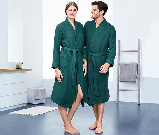 Froté kúpací plášť